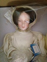 Our Lady of Lourdes Porcelain Collector Doll in Chicago, Illinois