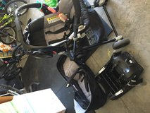 City trend stroller set use only 6 month in Hinesville, Georgia