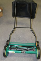 "New Manual Hand Push Lawn Mower 20"" Cutting Width in Beaufort, South Carolina"