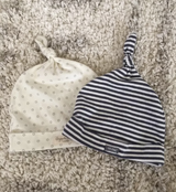 Unisex Baby Gap Beanies Size 6-12 Months in Kingwood, Texas