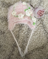The Daisy Baby Hat Size 6-12 Months in Kingwood, Texas