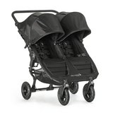 BRAND NEW BABY JOGGER CITY MINI GT DOUBLE STROLLER - BLACK/SHADOW in Baytown, Texas