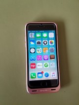 CDMA unlocked iPhone 6s 64gb in Travis AFB, California
