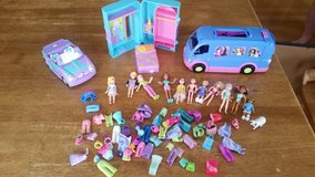 Polly Pocket Set in Hopkinsville, Kentucky