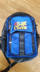 Cheerleader Back Pack in Hopkinsville, Kentucky