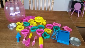 Easy Bake Oven Accessory Set in Hopkinsville, Kentucky