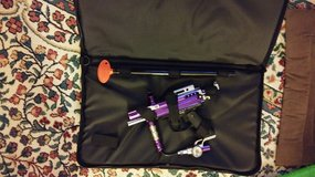 Paintball Gun and accessories in Temecula, California