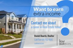 Become a Real Estate Agent! in Fairfield, California
