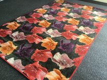 Roses Carpet 273 CM X 183 CM in Okinawa, Japan