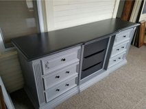 Dresser/media cabinet in Naperville, Illinois