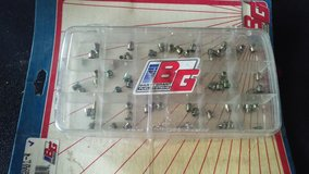 Barry grant carb jet kit, new in Camp Lejeune, North Carolina