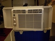Kenmore 5000 BTU window A/C in El Paso, Texas