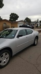 2007 Dodge Charger in Fort Bliss, Texas