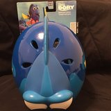 Finding Dory Bicycle Helmet - Dory Kids Ages 5-8 in Fort Campbell, Kentucky