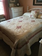 Bedspread in Batavia, Illinois