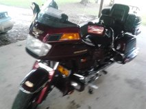 Vintage 1984 Honda Goldwing Special Edition in Fort Rucker, Alabama