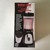 Better Chef HealthPro Personal Blender in Naperville, Illinois