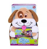 Pillow Huggers Dog As Seen On TV World's Most Adorable Pillowcase NEW Boys Girls in Naperville, Illinois