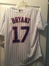 REPLICA Women's Chicago Cubs BRYANT Jersey in Naperville, Illinois