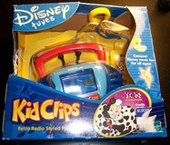 Disney Kid Clips Set - New but opened box in Kissimmee, Florida