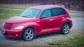 2004 Pt Cruiser 97k miles with Turbo in Todd County, Kentucky