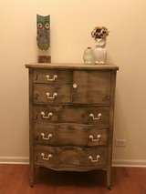 dresser or chest in Naperville, Illinois