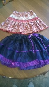 Monster High & Brown Skirts in Fort Campbell, Kentucky