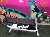 Brand New Gym Equipment - $150 OBO in Camp Pendleton, California