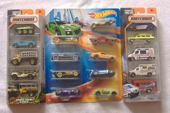 *New* MATCHBOX & HOT WHEELS SETS in 29 Palms, California