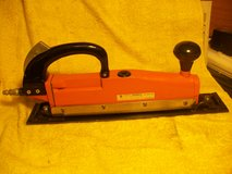 Auto Body Shop Air File / In Line Sander. Used very little. Works fine in Chicago, Illinois
