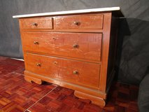 Antique Country Style Dresser in Ramstein, Germany