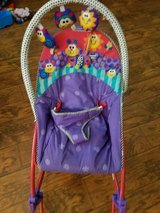 Fisher Price Infant to Toddler Rocker in Conroe, Texas