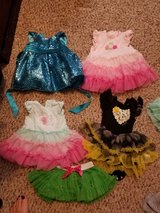 Girl dresses 6 months in Vacaville, California
