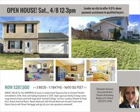 Naperville Open House! 3bed, 1.1bath, huge yard... in Lockport, Illinois
