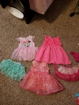 Girl dresses 3 months in Vacaville, California