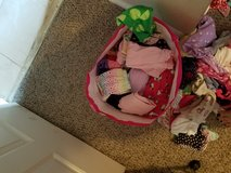 6-12 months girl clothes in Vacaville, California