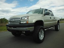 2006 Chevy 2500 Dmax in Camp Lejeune, North Carolina