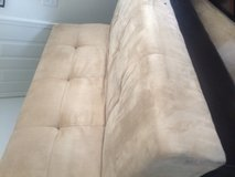 3 piece sectional futon couches in Fort Carson, Colorado