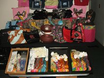 Handbags & Jewelry Large lot in Cherry Point, North Carolina