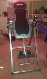 Brand new Inversion Table in Vacaville, California