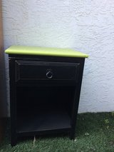 Side table in San Diego, California
