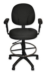WANTED Adjustable Office Chair in very good condition in Naperville, Illinois