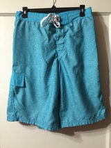 Mens swim shorts size small in Liberty, Texas