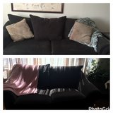 Couch & love seat in Naperville, Illinois