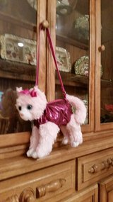 Pink Cat Purse in Hopkinsville, Kentucky