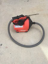 Drain cleaner ridgid in Yucca Valley, California