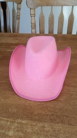 Pink Cowgirl hat in Hopkinsville, Kentucky