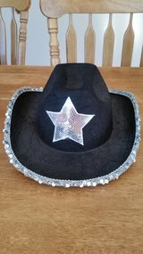 Cowgirl Silver Star Hat in Hopkinsville, Kentucky
