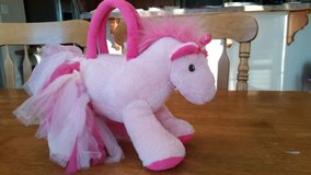 Pink Pony in Tutu Purse in Hopkinsville, Kentucky