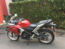 HONDA CBR250 **Reduced** in Ramstein, Germany